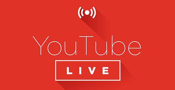 EGS Livestream