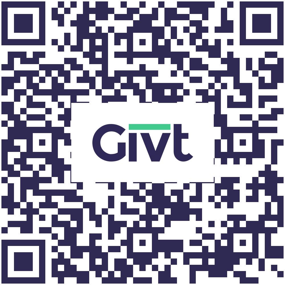 Geven met Givt-app